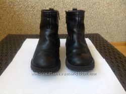 Ботинки  Braska Демизима мальчику 33 р, стелька 21. 5