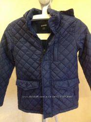 Куртка стёганная Деми Ostin, рост 134