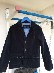 Пиджак Mango  рост140 мальчику