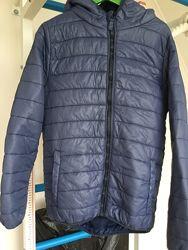 Демисезонная куртка Cool club мальчику рост 134-146