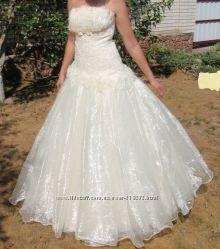 Свадебное платье ТМ Maxima