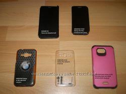 Чехлы для телефонов и смартфонов SAMSUNG DOOGEE NOKIA универсальные