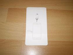 Ключ-скрепка для извлечения SIM-карты IPHONE, Ipad и других телефонов
