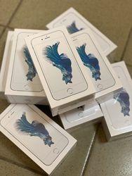 айфоны новые