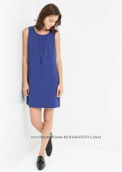 Платья MANGO Испания оригинал -р. L, XL наш 46-50
