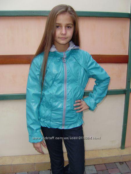 Универсальные ветровочки Lizabetа для модниц-р. 140-160