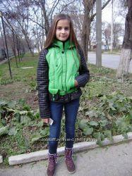 Деми-куртки TAFIKA - Lizabeta -прекрасный выбор - р. 155-168