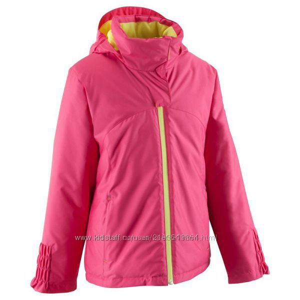 Лыжные куртки FIRSTHEAT WED&acuteZE Франция на рост 152-162см