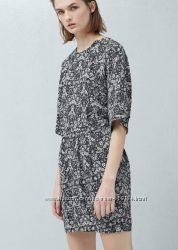 Платье MANGO Испания оригинал-р.  M наш 46