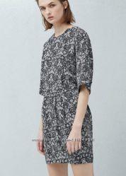 Платья MANGO Испания-нежность и романтика-р. XS S M