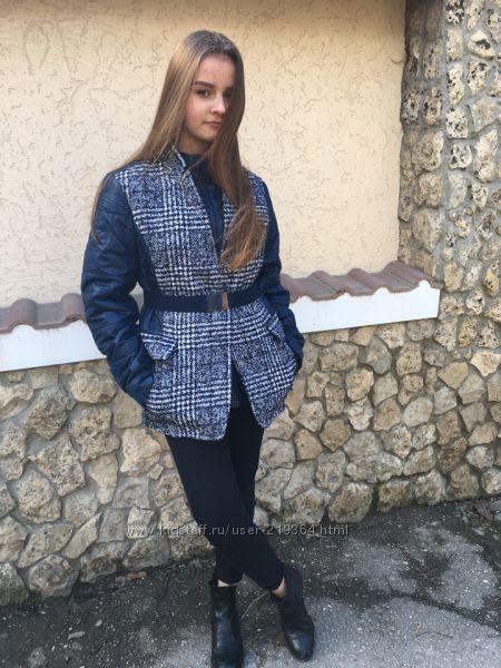 Деми-куртки Tafika на тинсулейте-р. 46, 50