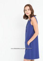 Платья MANGO- элегантность и комфорт в любых обстоятельствах-р.  L, XL