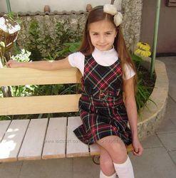 АКЦИЯ по 200руб сарафаны для девочек-р.116-122