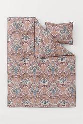 Комплект постельного белья H&M Швеция