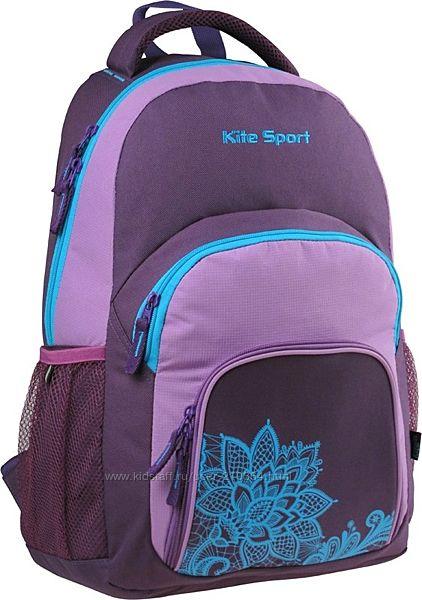 Ортопедические рюкзаки Kite для девочек старших классов