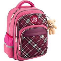 Ортопедические рюкзаки для девочек 1-4 класс
