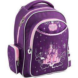 Ортопедические рюкзаки для девочек-начальная школа
