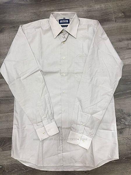 Классическая мужская рубашка PAN FILO-р. наш 52/54