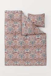 Комплект постельного белья H&M Швеция-150х200см