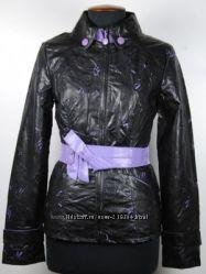 Курточки из эко-кожи любимой фирмы Tafika -р. 42