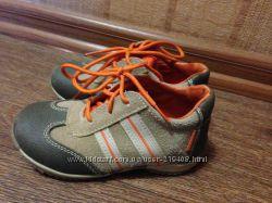 Ботиночки на весну  Bobbi Shoes, 25