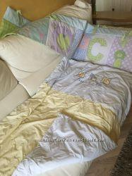 Набор из одеяла и защиты