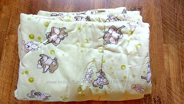 Детское одеяло, фирма Ярославпододеяльник в подарок