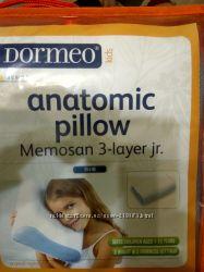 Подушка анатомическая Dormeo