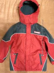 Glasier Point 6-7 лет термо курточка