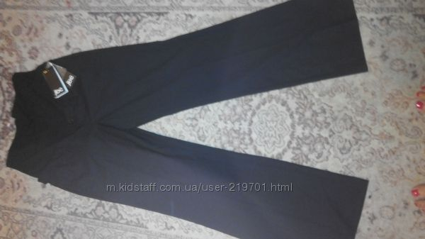продам строгие штаны для беременных jbc