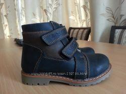 ТМ  Оrthobe  - ортопедические ботинки