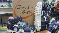 Профилактическая ортопедическая обувь тм Sursil-Ortho