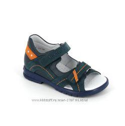 Детская обувь ТОТТО в наличии на мальчиков и девочек