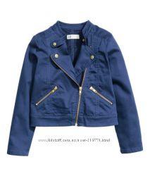 крутая курточка НМ на 13-14