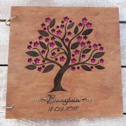 Книга пожеланий на свадьбу, свадебная книга пожеланий