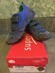 Продам кроссовки на мальчика TM SUPERFIT, р. 35