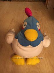 Продам мягкую игрушку - курица