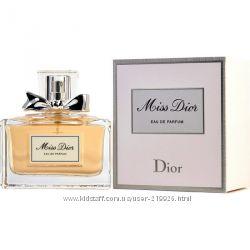 Cristian Dior. Miss Dior