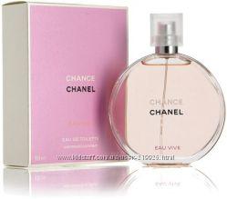 Chanel Eau Vive