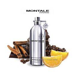 Montale Greedy Chocolate. Распиваем