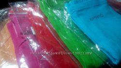 Цветные капри хб Bobbogi 90-130