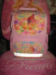 Ранец школьный Tiger 1-4 класс для девочки