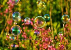 Генератор мыльных пузырей, бульмашина