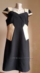 Стильное платье карандаш PEACOCKS Британия