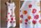 Красивое платье Принт KIT Британия