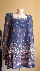 Красивое платье Хлопок Кружево RIVER ISLAND Британия