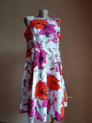 Шикарное платье Хлопок  F&F Британия