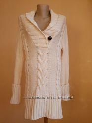 Потрясающий свитер Шерсть H&M Швеция