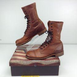 Мужские ботинки Walk Over Vintage, Made in USA, размер 9. 5 42, 5