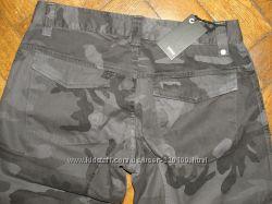 Мужские камуфляжные брюки Baldwin, Made in U. S. A. , размеры